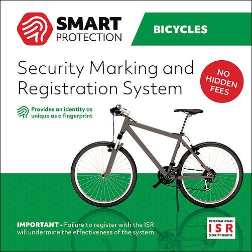 ISR cykel
